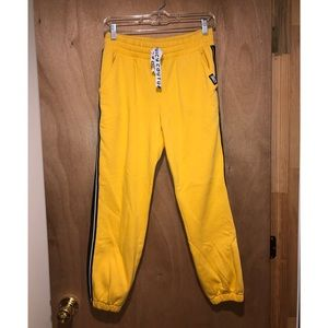 Juicy Couture jogger sweatpants